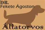 Fekete Ágoston